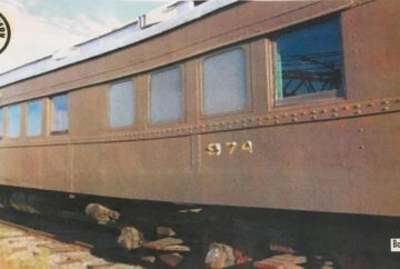 great northern 974