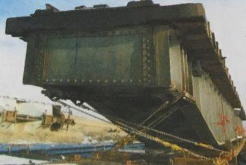 railroad turntable